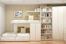 Home design :: Child room