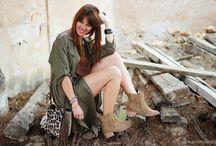 Nuestra blogger mas bohochic / Aquí tenemos a Maria Mainez con nuestros botines http://bbeautifulbymaria.blogspot.com.es/2015/04/outfit-332015-by-tabatha-shoes.html