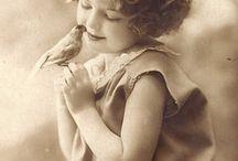 Vintage φωτογραφίες