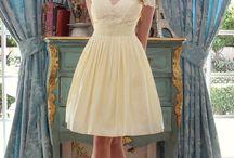 Arabesque Day Dresses
