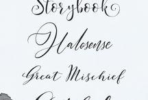 >>> Mistic Fonts <<<