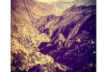 Mount San Jacinto State Park / by CA State Parks