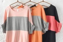 MyStyle:Tops