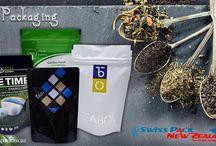 Tea bags NZ