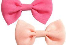 Bows ♡