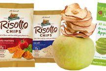 Snack Food Packaging