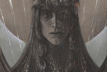 Melkor - Silmarillion