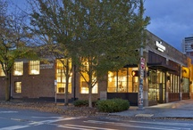 Our Office / Windermere Real Estate/Wall Street Inc. 2420 2nd Ave Seattle, WA 98121 206-448-6400