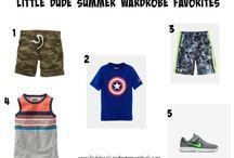 Kid Fashion / Fashion sense for my favorite fashion kid and fashionistas
