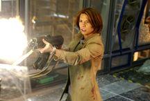 Terminator Claire Danes
