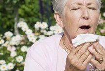 Allergies / Tips for allergies