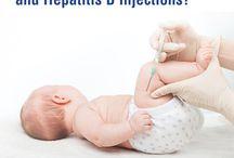 Hepatitis B & Hep B Vaccine