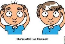 Hair Treatment / Today's advanced techniques that are followed at Marmm clinic, the best hair transplantation in Indore, make the surgery minimally invasive.