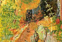 P.Bonnard