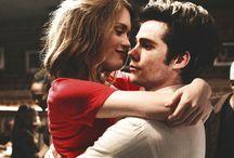 Stiles & Lydia