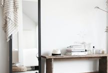 INTERIOR DETAIL / My interior inspiration board #furniture #interior