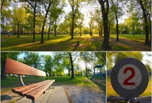 30 Parks in 30 Days / Featuring 30 Springfield parks throughout the month of June.