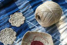 Macrame Weaving Crochet Knitting supplies / Online shop www.chompahandmade.com