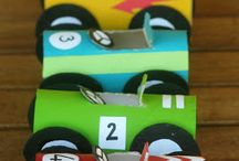 Racing theme