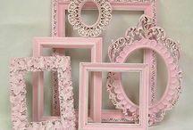 marcos decorativos
