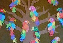 burung pohon