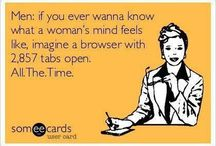 Feminism, sort of.