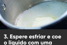Culinária manteiga gui