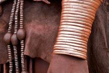 Tribu Nimbi - Namibie