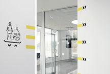 Design ◊ Signage