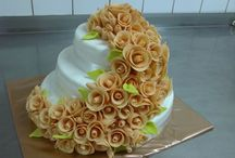 CAKES Milena / Milenan leivonnaiset