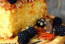 Finnish Cakes