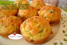 BLOG Ricette con zucchine dai blog / Tante ricette gustose e piene di fantasia realizzate dalle blogger di cookaround