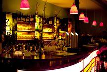 München - The best restaurants / My favorite restaurants and bars in my hometown Munich - suitable for vegetarians!