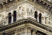 Krausz Palace Budapest
