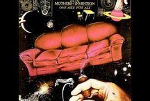 Frank Zappa / Music Art