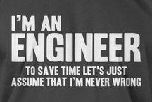 Engineer Humor