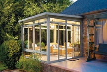 Sun Room Ideas