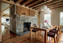 Dining Room Design & Decor / Delicious design options to tempt your DIY appetite.