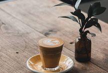 The more espresso the less depresso