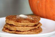 Recipes - Special Breakfasts