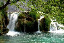 Waterfalls / Waterfalls