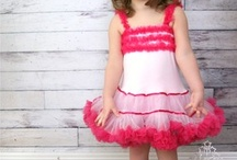 Avehla's Birthday Dress