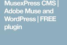 Wordpress, etc.