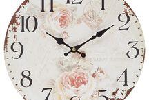 hodiny / clock