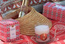 Maison / Retrouvez tous les produits Gellé Frères: bougies parfumées, diffuseurs... Créez une ambiance chaleureuse et parfumée pour la maison!