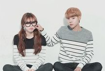 Couple / All bout couple