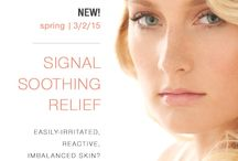 Sensitive Skin: Signal Soothing Relief / by glo Professional Brands