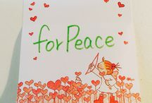 for peace