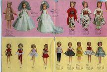 Tammy, Pepper&Doll / My dolls