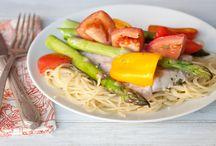 Paleo fish/seafood